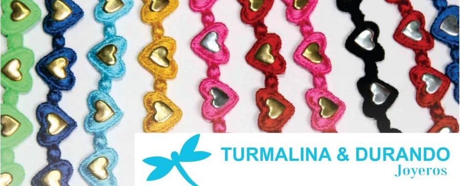 Logo Fuente Facebook Fanpage de Turmalina y Durando